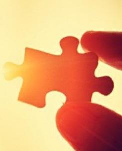 puzzle right